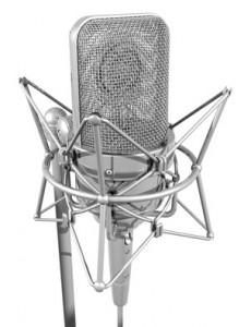 Sprechering für Voice Over und Podcast